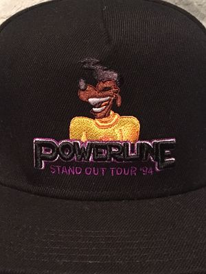 Disney's Powerline hat for Sale in Woodbridge, VA