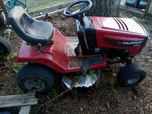 4 riding mowers need work for Sale in Elma, WA