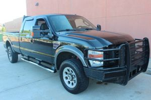 2008 Ford Super Duty F-350(Great Condition) for Sale in Houston, TX