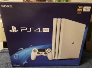 PS4 for Sale in Paris, TX