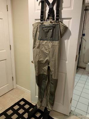 Fishing wader with bootie, X-Large - Field & Stream for Sale in North Haven, CT
