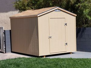 8x10 storage sheds $1275 for Sale in Las Vegas, NV