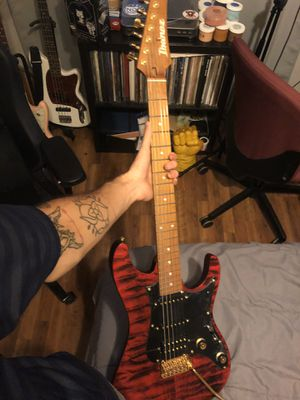 Ibanez SLM10 Scott LePage Polyphia Guitar for Sale in Phoenix, AZ