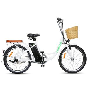 """22"""" Electric Bike Single Speed Low Step Through for Sale in Smyrna, GA"""