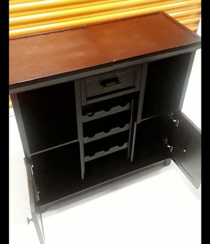 Mini Bar Wood for Sale in Boston, MA