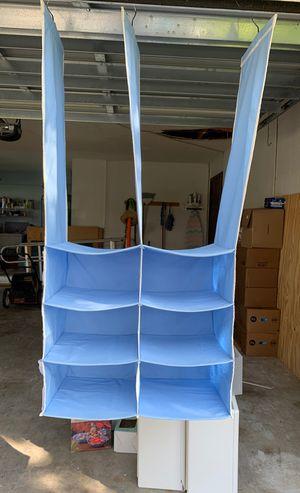 Closet organizer for Sale in Longwood, FL