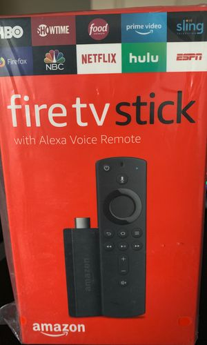 Amazon Fire tv Stick for Sale in Livermore, CA
