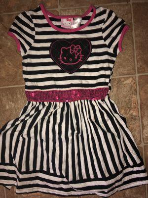 Little Girls Size 6x Hello Kitty Dress for Sale in La Vergne, TN