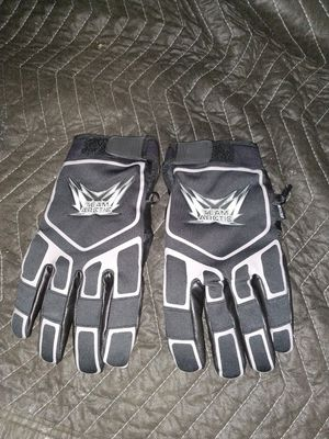 Arctic cat snowmobile gloves XL for Sale in Racine, WI