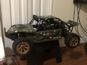 1/5 Gas Redcat Chimera custom paint for Sale in Vallejo, CA