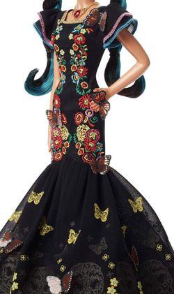 Barbie Dia De Muertos Doll for Sale in Boston,  MA