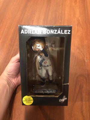 Adrian Gonzalez Bobblehead for Sale in Downey, CA