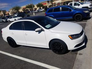 2014 VW Jetta 1.8T SE.. for Sale in Las Vegas, NV