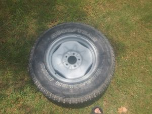 Spare tires for Sale in Irving, TX