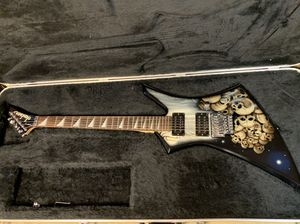 Jackson Kelly KE3 Pile of Skulls Guitar for Sale in Roanoke, VA