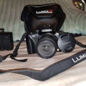 Panasonic LUMIX g3 camera for Sale in Los Angeles, CA