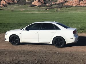 Audi A4 S-line 2008 for Sale in Littleton, CO