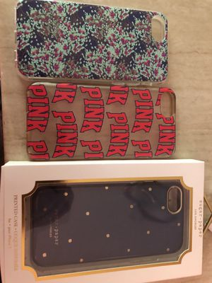 iPhone 7/8 case for Sale in Nicholasville, KY