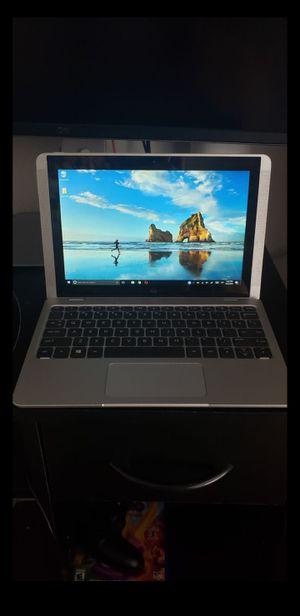 HP x2 detachable laptop tablet for Sale in Dallas, TX