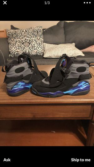 Jordan's for Sale in Fort Worth, TX