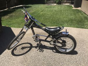 Brand New with Tags Magna StingRay Lowrider Bike Bicycle for Sale in Fresno, CA