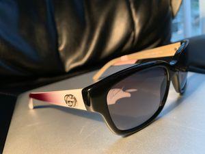 Gucci sunglasses Black White Gradient GG 3615/S L4EEU Sunglasses for Sale in Fairfax, VA