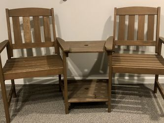 Chairs/ Table Set for Sale in Everett,  WA