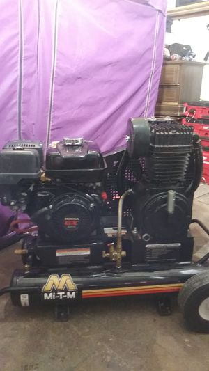 Air Compressor Honda GX 270 for Sale in Denver, CO