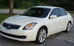 Delay-off headlights 2007 Nissan Altima Brake assist for Sale in Tampa, FL