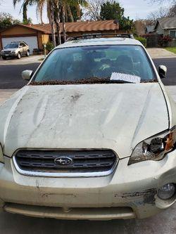 2007 Subaru Outback for Sale in Modesto,  CA
