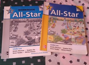 All- Star 2 Edition Books for Sale in Los Angeles, CA
