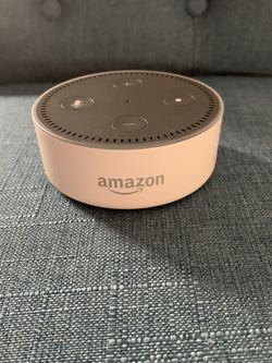 Amazon Echo Dot 1st Gen for Sale in McAllen,  TX