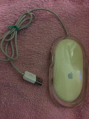 Mac Pro mouse for Sale in Santa Fe Springs, CA
