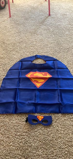 New Superman Costume for Sale in Parma, OH