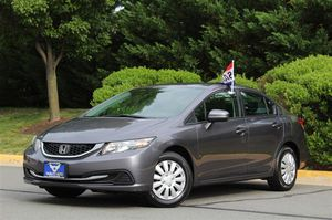 2014 Honda Civic Sedan for Sale in Sterling, VA