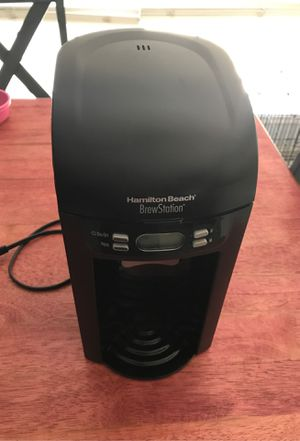 Coffee maker brew station for Sale in Humble, TX