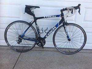 Trek Madone Full Carbon Road Bike for Sale in Chandler, AZ