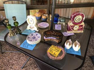 Antique treats! for Sale in Tigard, OR
