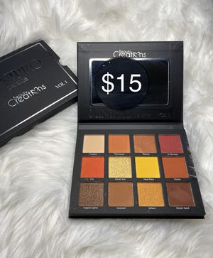 Eyeshadow palette for Sale in Fresno, CA