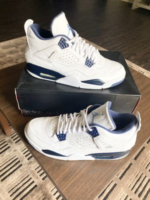 Air Jordan 4 Retro size 11 for Sale in Maumelle, AR