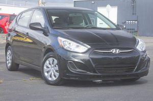 2017 Hyundai Accent for Sale in Anacortes, WA