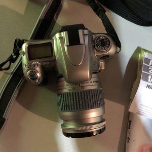Nikon N55 film camera for Sale in Seattle, WA