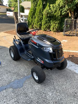2012 Troy build 567cc 22hp 47inc deck hydrostatic for Sale in Vancouver, WA