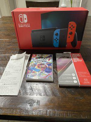 Nintendo switch for Sale in Miramar, FL