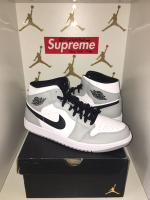 Jordan 1 Smoke Grey for Sale in Woodbridge Township, NJ