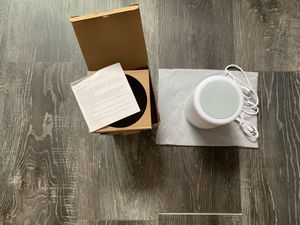 Bluetooth Speaker & Night Light for Sale in Long Beach, CA