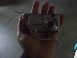 Canon PowerShot A410 digital camera compatible with its own developement printer(not included) for Sale in Quakertown, PA