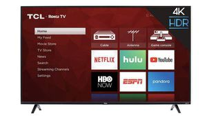 "TCL 43"" Class (1080P) Roku Smart LED TV (43S325) for Sale in Boynton Beach, FL"