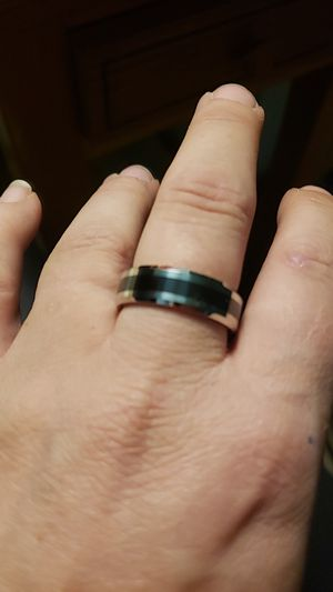 Men's wedding band for Sale in Callaway, NE