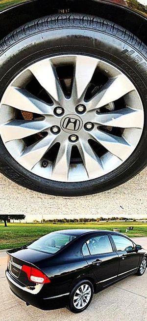 Honda Civic 2008 Price$800 for Sale in Buena Park, CA